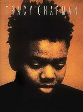 Tracy Chapman Learn to Play Pop Soul Fast Car Piano Vocal & Guitar Music Book