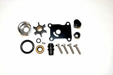 Water Pump Kit w/o Pump Housing  Johnson Evinrude 9.9 15 hp 1974 - 2006  394711