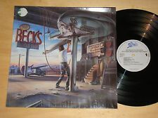 J.BECK with TERRY BOZZIO & TONY HYMAS-JEFF BECK'S GUITAR SHOP-LP 33 GIRI HOLLAND