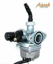 Carburetor for Honda Aero 80 1983 1984 1985 Carb