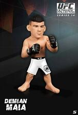 DEMIAN MAIA ROUND 5 UFC ULTIMATE COLLECTORS SERIES 14 REGULAR EDITION FIGURE