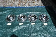 1961 CHEVROLET IMPALA SS NOS Wheel Covers