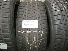 1 x Part worn Barum tyre 225/45/17 7mm of tred BARGAIN!!