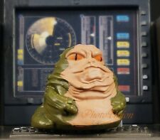 Hasbro Star Wars Fighter Pods Crime boss Jabba the Hutt Micro Hero Figur K802_L