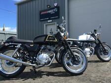 AJS Cadwell 125 125cc Cafe Racer - Nationwide Delivery, in stock ready to go