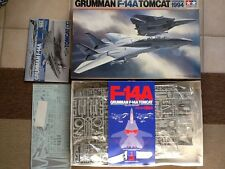 Tamiya Grumman F-14A Tomcat 1994 Version 1/32 scale