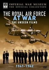 The Royal Air Force at War 1941 - 1942 DVD Aviation Aircraft Imperial War Museum