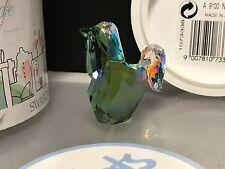 Swarovski Figur Lovelots Jade das Pferd 4,3 cm. Mit Ovp & Zertifikat.