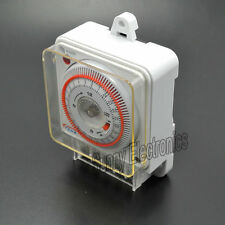 24 Hours timer switch mechanical timer industrial timer for Ozone generator part