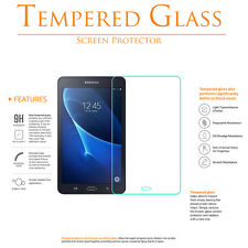 Premium Tempered Glass Clear Screen Protector for Samsung Galaxy Tab A 7 T280