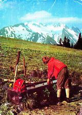 Brienzer Rothorn , Ansichtskarte , gelaufen