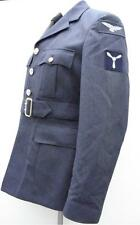 "MOD SURPLUS Royal Air Force No1 Dress Uniform RAF parade tunic Jacket SAC 41"" S"