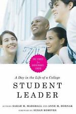 A Day in the Life of a College Student Leader: Case Studies for Undergraduate Le