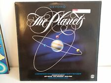 Beyond the planets GUSTAV HOLST feat JEFF WAYNE / WAKEMAN / KEVIN PEEK STAR2244