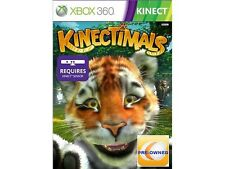 Pre-owned Kinectimals Xbox 360
