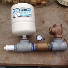 "New 2"" Hydraulic Ram Hydram shaft Water Pump Homestead, free energy"