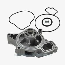 Chevrolet / Pontiac / Saab / Saturn Water Pump KM Premium Quality 244798