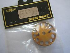 TOBEE CRAFT LIGHTWEIGHT FLYWHEEL KYOSHO GP10 SUPER TEN OS ENYA
