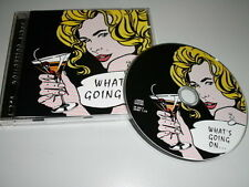 PARTY COLLECTION VOL.1 CD MIT TRIO RIO - US3 - THE OTHER ONES - TAYLOR DAYNE ...