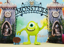 Disney Pixar Monster Inc University Mike Figure Cake Topper Decoration K1069_X