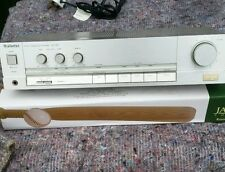 TECHNICS su-600 AMPLIFICATORE STEREO INTEGRATO