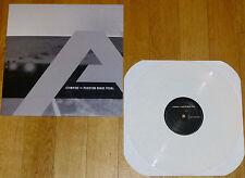 ANGELS & AIRWAVES Stomping the Phantom Brake Pedal LP WHITE VINYL /500 blink 182