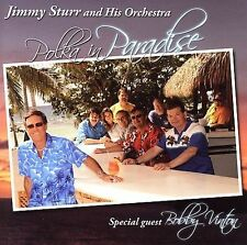 FREE US SH (int'l sh=$0-$3) NEW CD Jimmy Sturr: Polka in Paradise