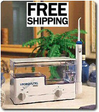 HYDROFLOSS DENTAL ORAL IRRIGATOR *FREE SHIPPING*  BEST MATCH