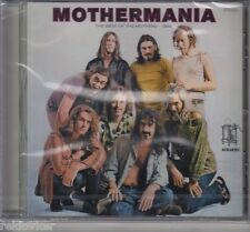 Frank Zappa /  Mothermania - The Best Of The Mothers - 1969 (NEU!)