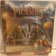 HOBBIT LEGOLAS GREENLEAF & TAUWRIEL From The Desolation Of Smaug 3.75""