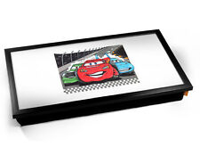 Cars Disney Car Caricature Koolart Computer Laptop TV Lap Tray