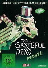 The Grateful Dead Movie (2013), Neu OVP, 2 DVD Set !!!