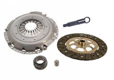 Porsche 986 Boxster Clutch Kit Package - Full Friction SACHS Upgraded Disc
