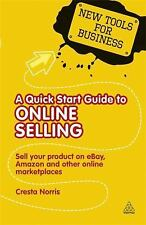 New Tools for Business: Online Selling : Sell Your Product on eBay Amazon and...