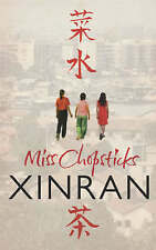 Miss Chopsticks by Xinran (Paperback, 2008)