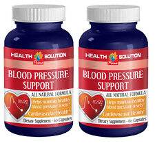 Life source heart care -BLOOD PRESSURE SUPPORT COMPLEX -Stroke risk reduction,2B