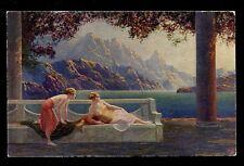 Romance Glamour Tuck Oilette De Luxe Golden Dawn #3800 surfaced PPC