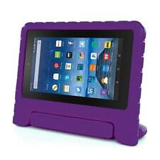 Children Kids Safe EVA Handle Stand Case Cover For Amazon Kindle Fire HD 7 2015