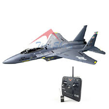 TSRC EPO 70MM EDF F15 SHTTLER RC RTF Plane Model W/ Motor Servo ESC Battery