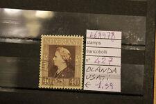 STAMPS FRANCOBOLLI OLANDA USATI N. 427 (A68978)