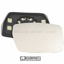 Iveco Daily (2006 - 2014) Lower Wide Angle Mirror Glass Heated 12V RH/OS UT6733R