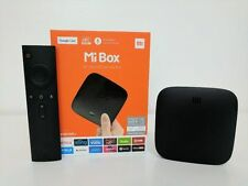 Xiaomi Mi Box 3 - 4K, HDR, Android TV 6.0, Wifi KODI. Warranty. Quad Core 64-bit
