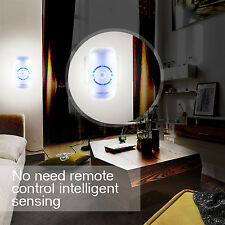Feelight Auto PIR Sensor Infrared IR Wireless Motion Detector LED Light Lamp