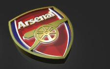 Arsenal FC Fútbol-A3 260GSM cartel impresión