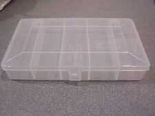 #F plano stowaway utility tackle box POCKET FISHING CRAFT BEAD STORAGE ORGANIZER