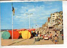 CP Belgique - La Panne - De Panne - Plage et Digue - Strand en Dijk