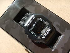 CASIO G-SHOCK  SPECIAL COLLABORATION  DW-5600  AKM  LIMITED EDITION  NEW