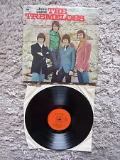 The Tremeloes Here Come The Tremeloes 1st Iss Mono CBS UK 1967 Vinyl A2B1 Matrix