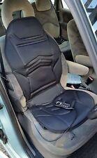 12V massant chauffant dos et coussin de siège pour Mitsubishi Colt Lancer Shogun Pajer