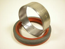 Front Pump Seal and Bushing FORD C6 FMX AOD AODE 4R70 Transmission FREE SHIP